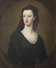 Lady Anne Egerton, Duchess of Bedford, later Countess of Jersey (c.1704/9-1762)