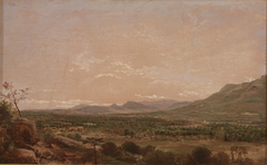 Landscape, Panorama