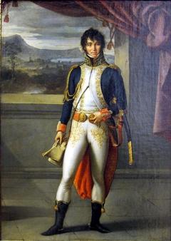 Le Général Murat