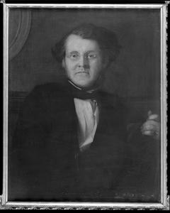Leonard W. Collmann (1816-1881)