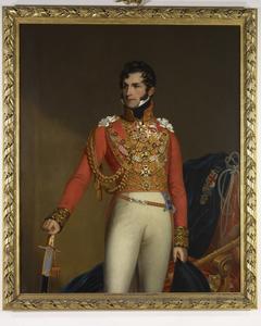 Leopold I (1790-1865), King of the Belgians