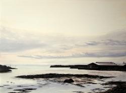 Lofote Islands - Twilight