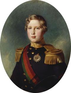Louis, Duke of Oporto, later Louis I, King of Portugal (1838-1889)