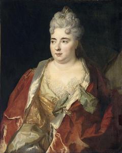 Marie Anne Mancini, duchesse of Bouillon