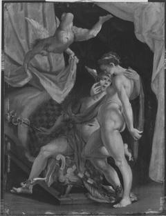 Merkur und Venus (Kopie nach)