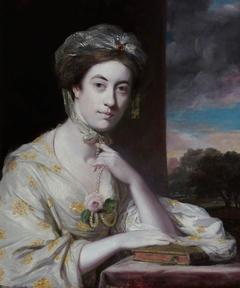 Mrs John Hope, 1742 - 1767.