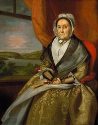 Mrs. Joseph Wright