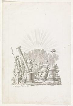 Constitutions-Acte für die Batavische Republik
