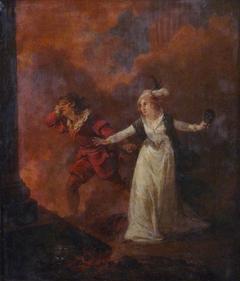 Philander and Clorinda