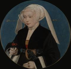 Portrait of aWoman