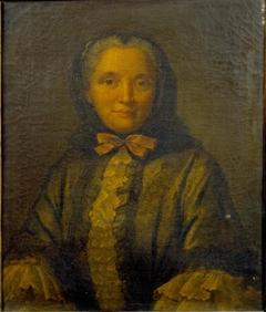 portrait of Madame Taschereau de Lignières