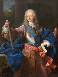 Portrait of Prince Louis of Spain