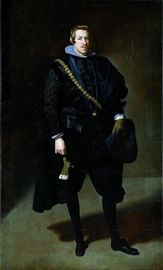 Portrait of the Infante Don Carlos