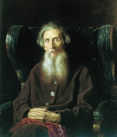 Portrait of Vladimir Dal