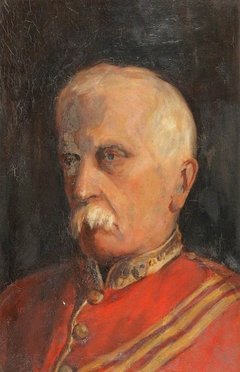 Possibly M.R. Scott