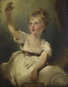 Princess Charlotte of Wales (1796-1817)
