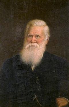 Sir William Fox K.C.M.G. (1812-1893)