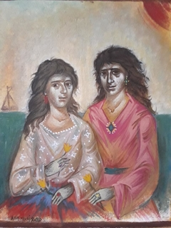 Sisters III