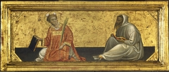 St. Stephen and St. Bruno
