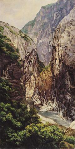 Taroko Gorge-3