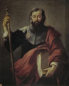 The Apostle James
