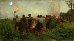 The Feast of Saint John