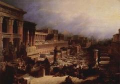 The Israelites Leaving Egypt