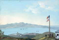 The Last Flag Raising Ceremony: Cession of New Orleans (1803)