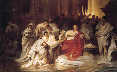 The Murder of Caesar