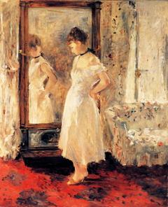 The Psyche Mirror