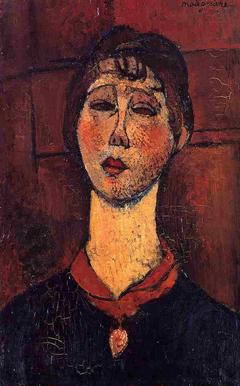 Madame Dorival