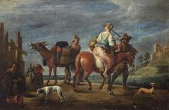 A Pasticcio