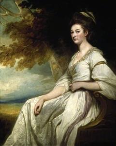 A Portrait of Mrs. Beal Bonnell