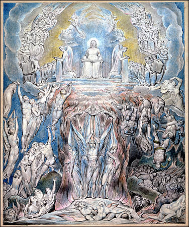 A Vision of the Last Judgment