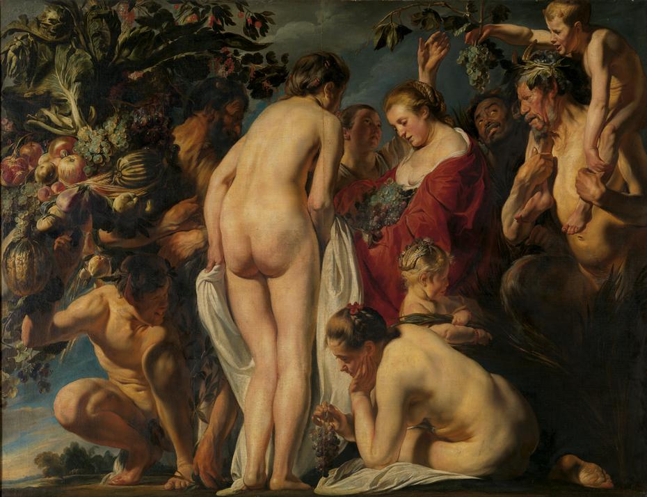 Allegory of Fertility