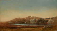 Almy's Pond, Newport