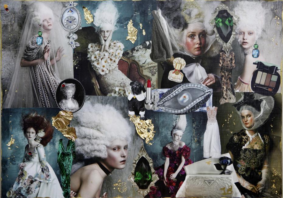 Antoinette's...dreams
