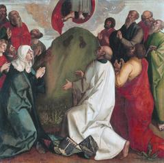 Ascension of Christ