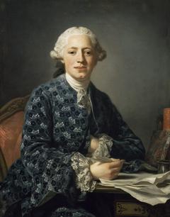 Baron Thure Leonard Klinckowström