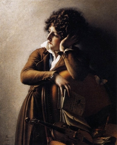 Benoît-Agnès Trioson