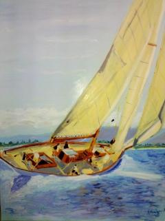 big sails