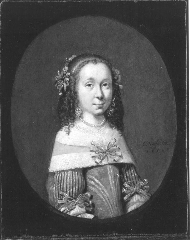 Bildnis einer jungen Frau (Umkreis)