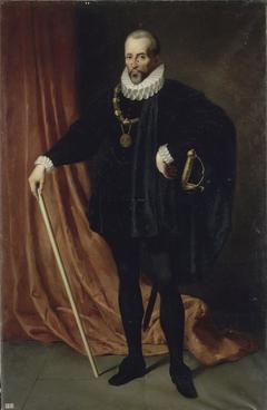 Blaise de Montesquiou, seigneur de Montluc, maréchal de France