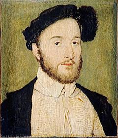 Charles de la Rochefoucauld, comte de Randan