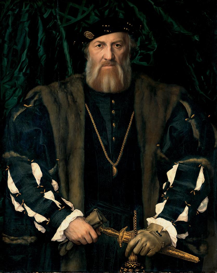 Charles de Solier, Sieur de Morette