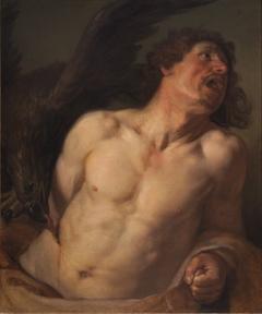 De foltering van Prometheus