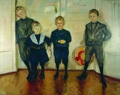 Dr. Linde's Sons