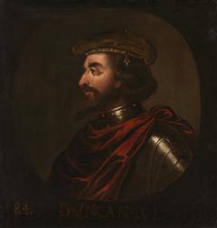 Duncan I, King of Scotland (1034-40)
