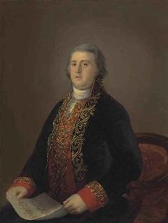 El bordador Juan López de Robredo