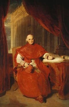 Ercole, Cardinal Consalvi (1757-1824)